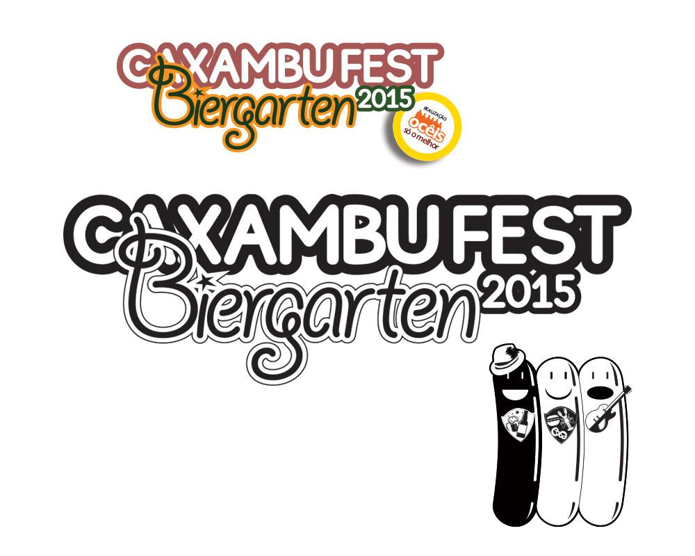 CaxambuFest Biergarten – Produção de Evento